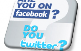 Facebook & Twitter Marketing