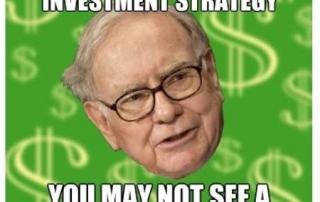 SEO and Warren Buffet