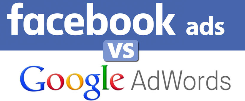 Fb Ads VS Google Adwords