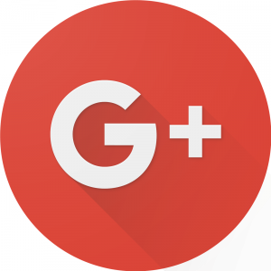 The New Google+ Logo