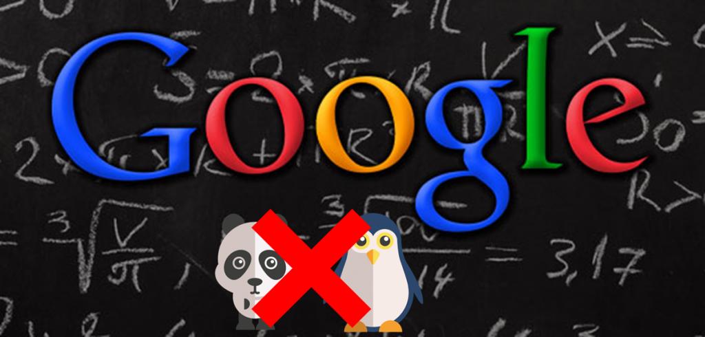 Google Core Algorithn