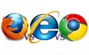 The Rise and Fall of Internet Explorer