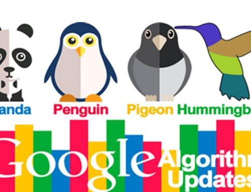 Making Sense of Google's Recent Core Algorithm Update