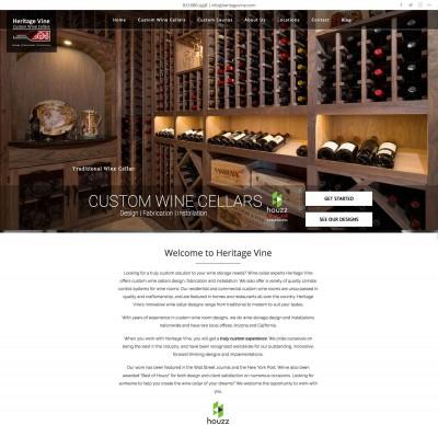 Heritage-Vine