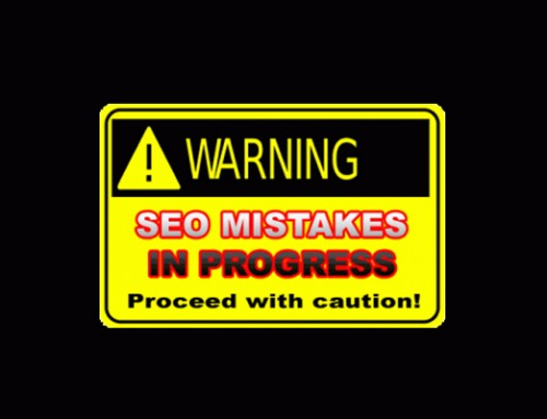 5 Common Mistakes of a Search Engine Marketing Campaign