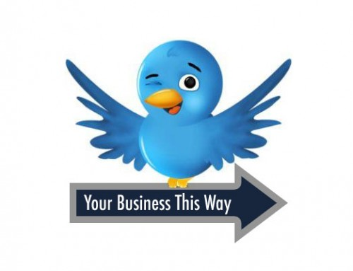 Market Your Business Online with Twitter Ads