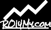 ROI4MY.com Logo